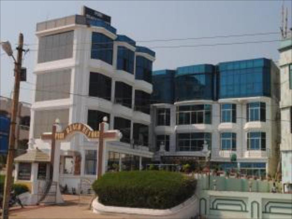 Hotel Puri Beach Resort Pvt Ltd