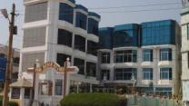 Hotel Puri Beach Resort Pvt Ltd