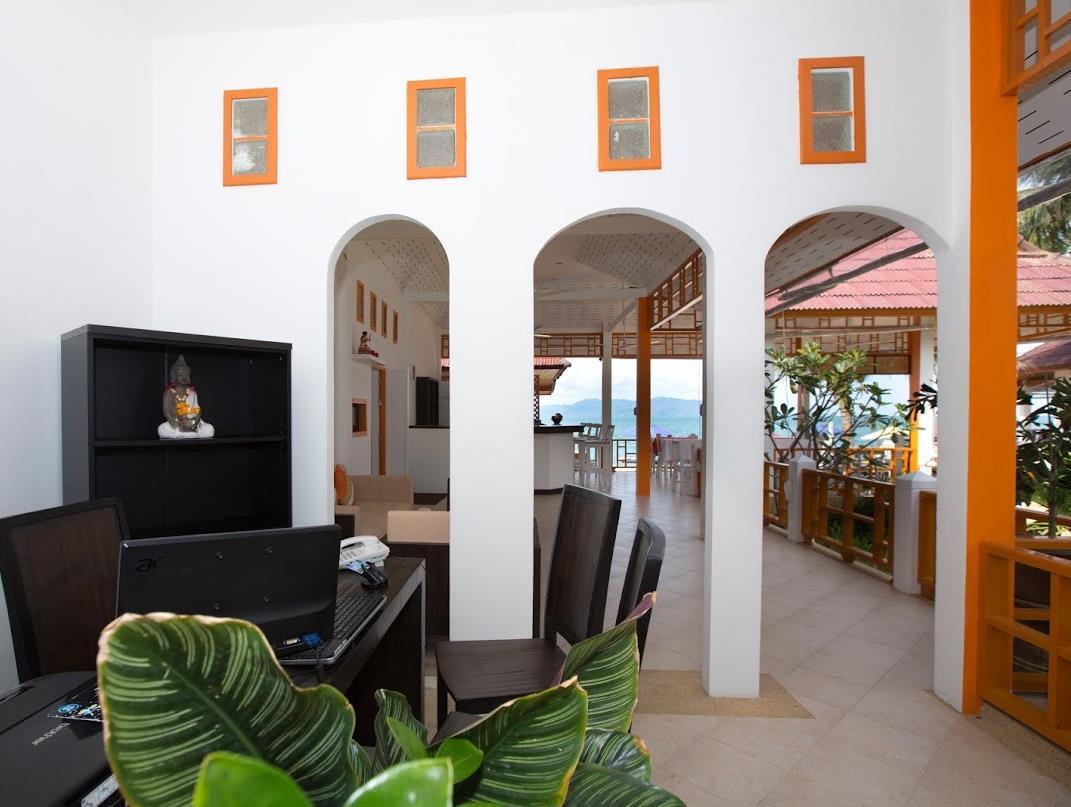 lobby hacienda beach resort best price on hacienda beach resort in samui   reviews   rh   agoda