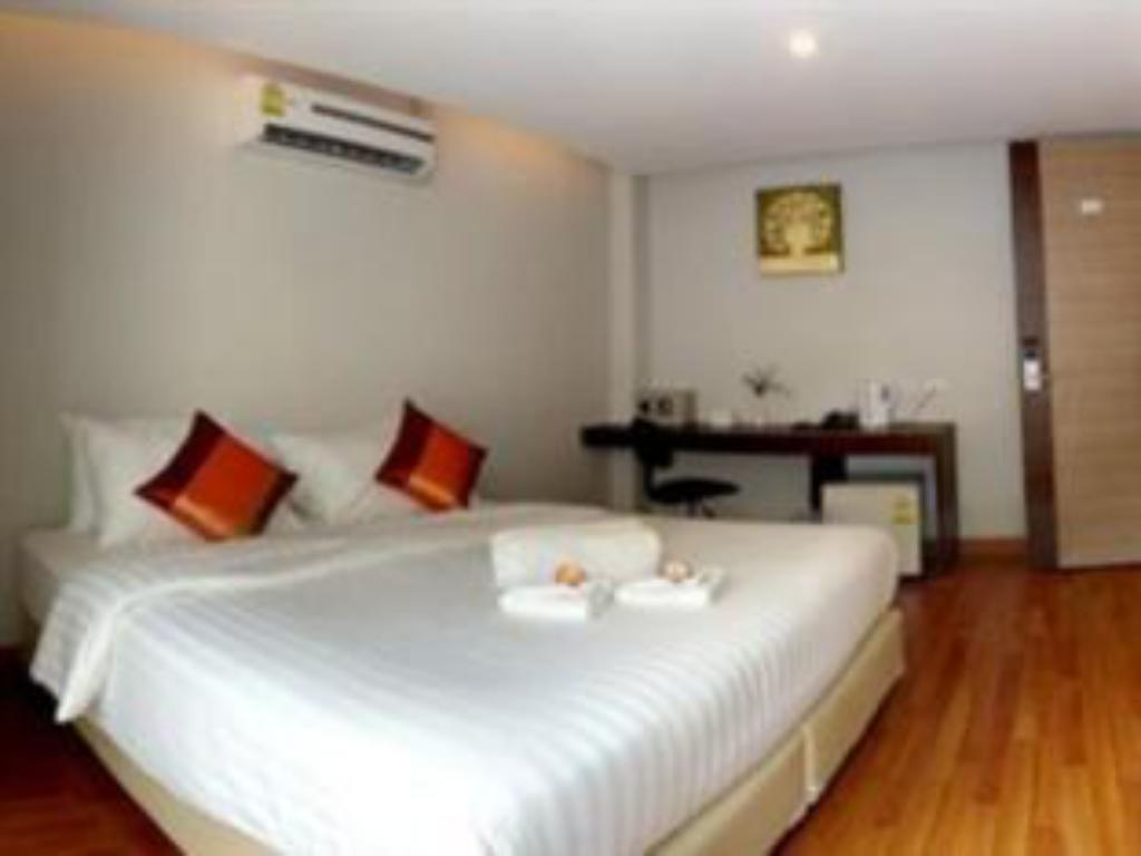 See all 36 photos Nantra Sukhumvit 39 Hotel