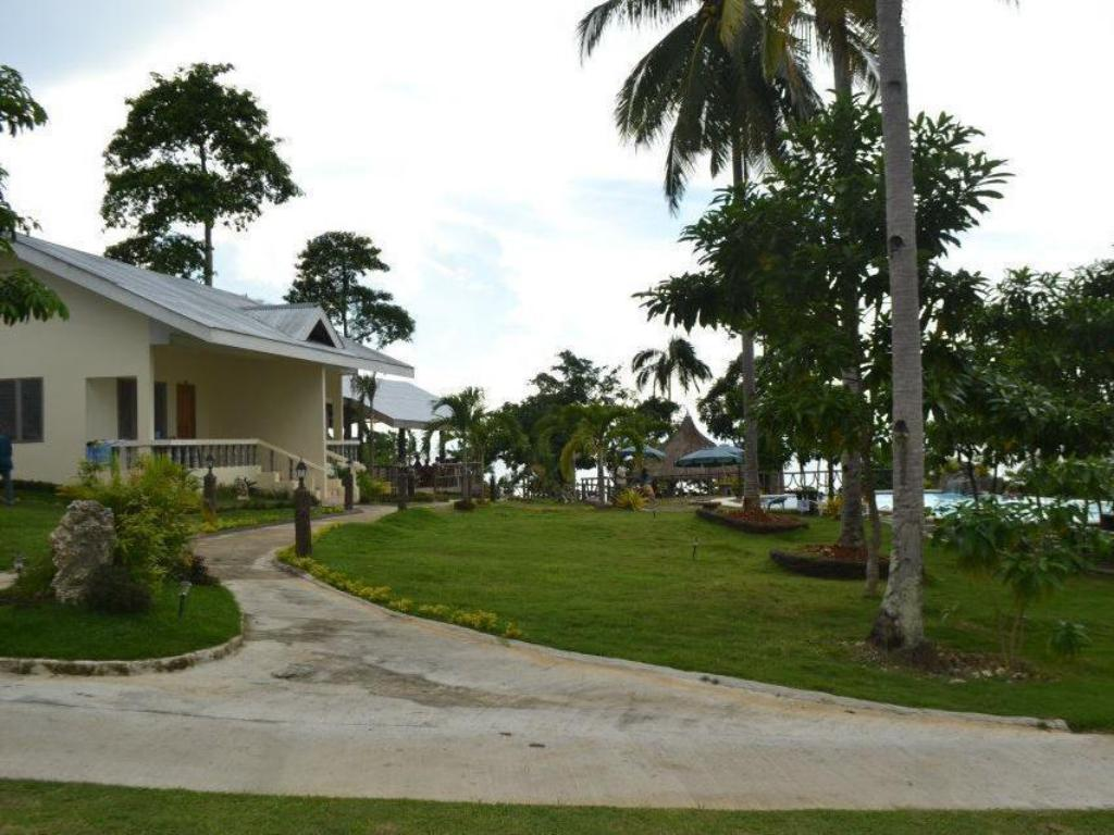 Bano Beach Resort