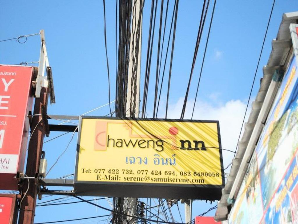 More about Chaweng Inn