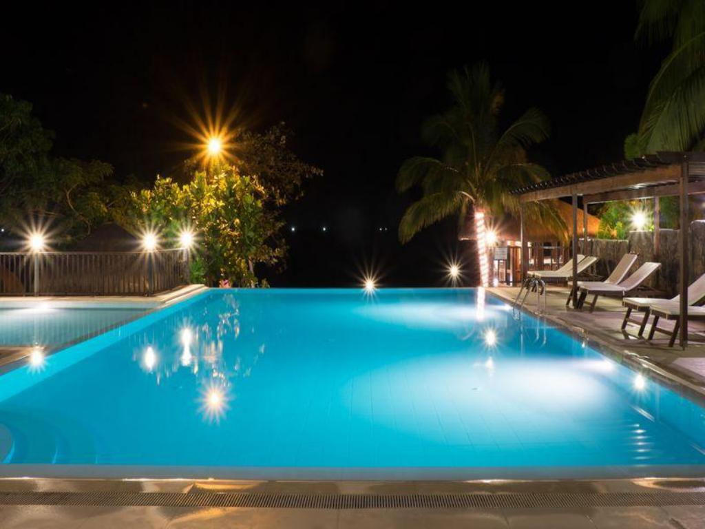 Best price on palm beach resort in batangas reviews for Ecr beach resorts with swimming pool prices