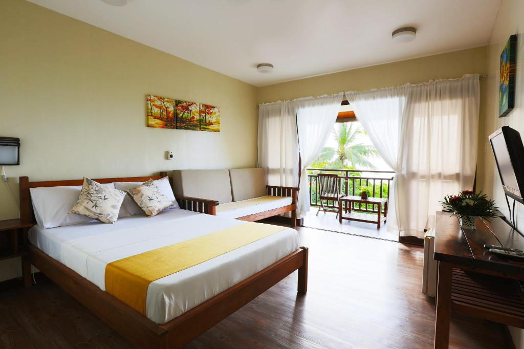 Palm Beach Resort in Batangas - Room Deals, Photos & Reviews