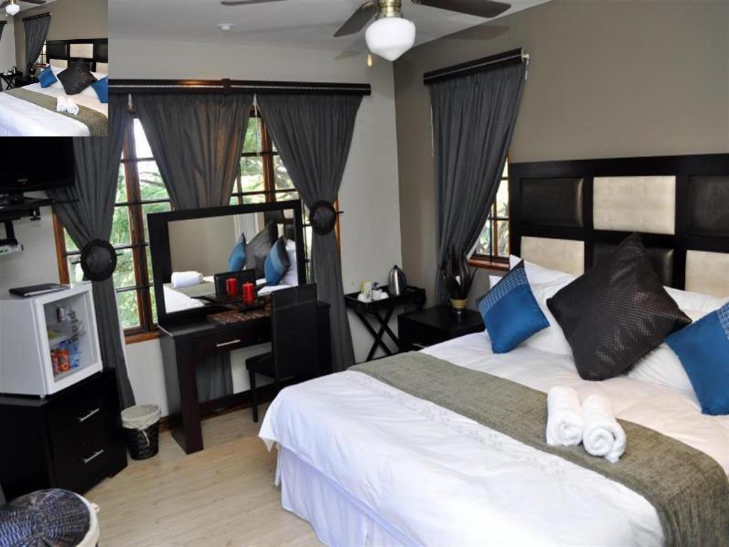 Standard Suite Waterfalls Boutique Hotel