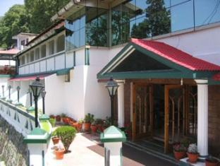 Krishna Hotel Nainital The Lake Facing