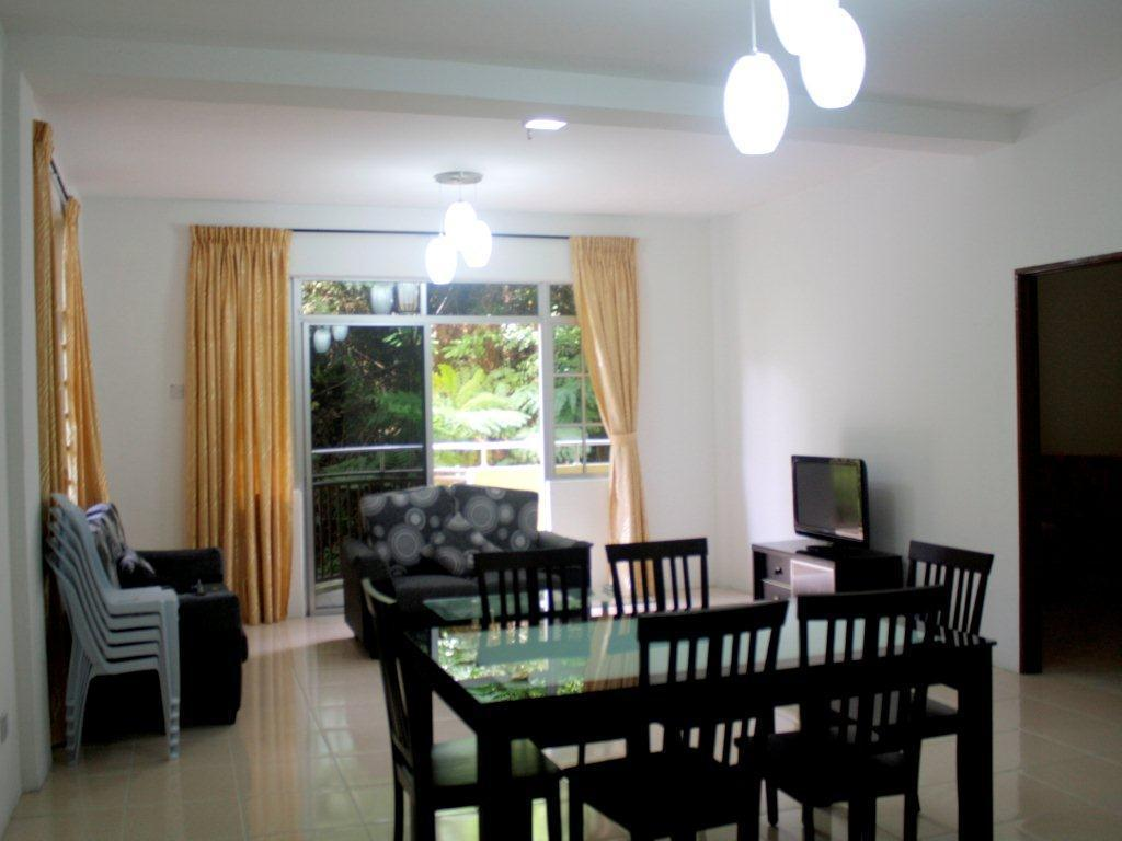 Interior view Harvest Green Apartment @ Crown Imperial Court