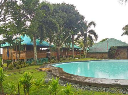 Oyster Forest Life Resort in Tagaytay - Room Deals, Photos & Reviews