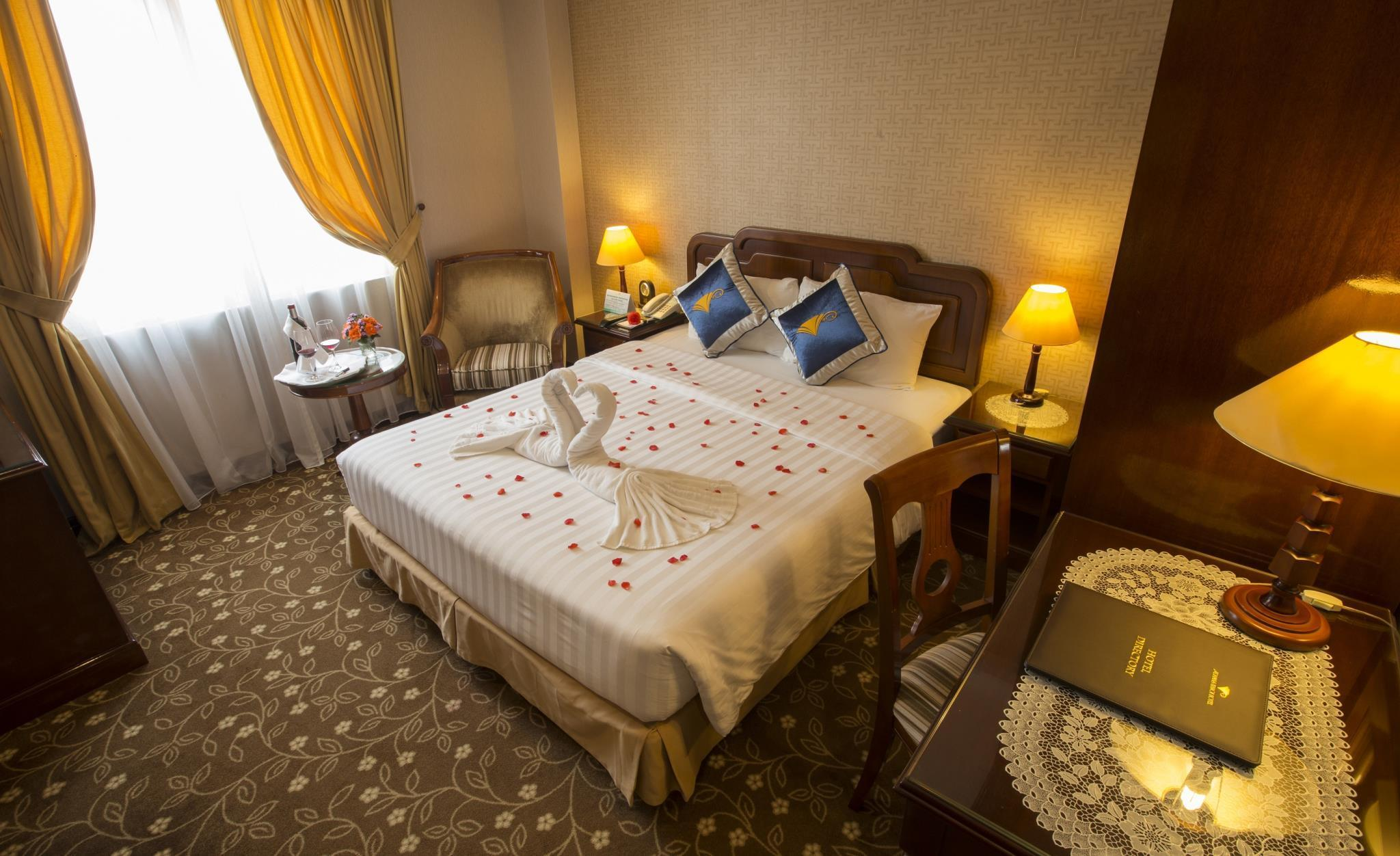 Adamas Hanoi Hotel Best Price On Adamas Hanoi Hotel In Hanoi Reviews
