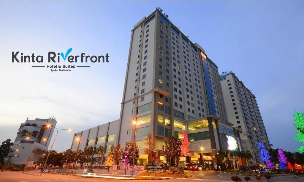 More about Kinta Riverfront Hotel & Suites
