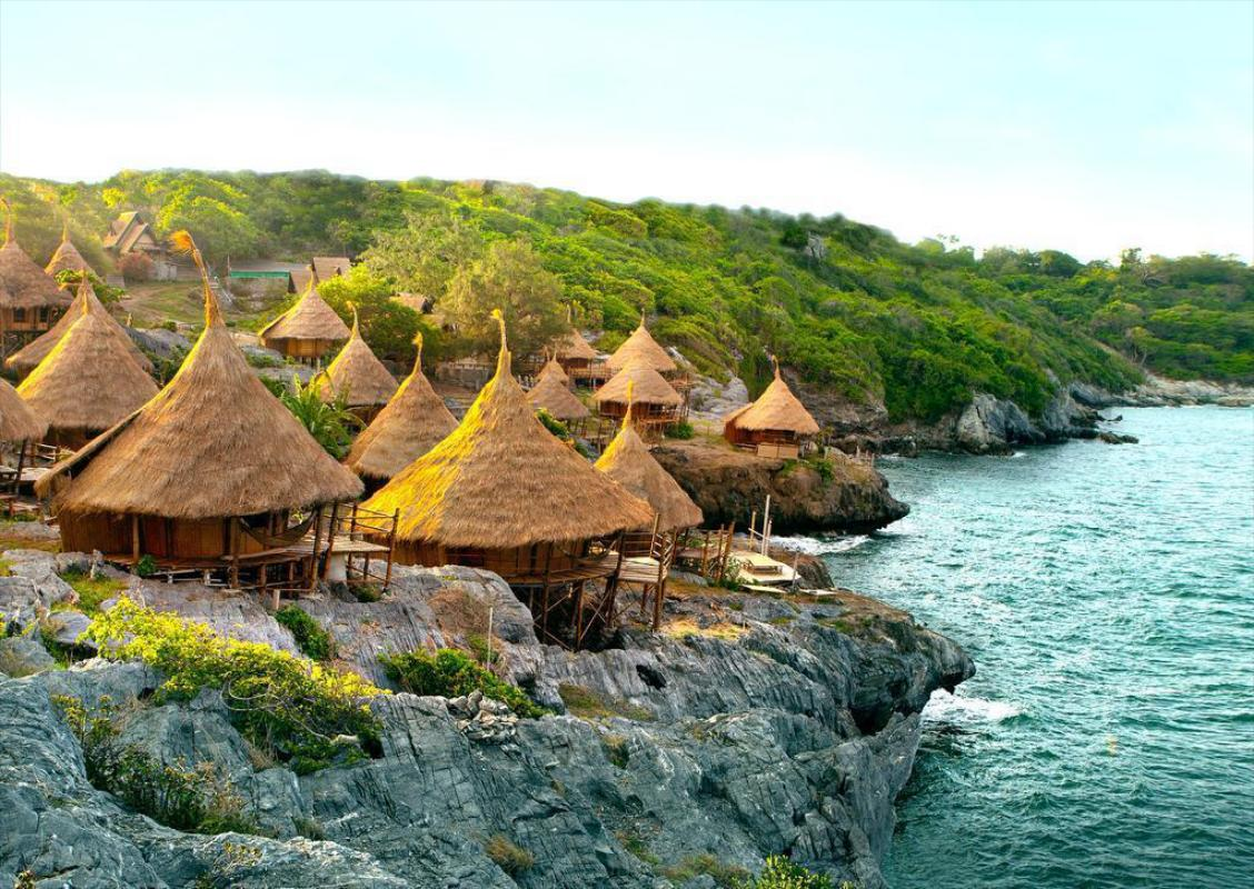 Aa Paree Hut Resort Best Prices