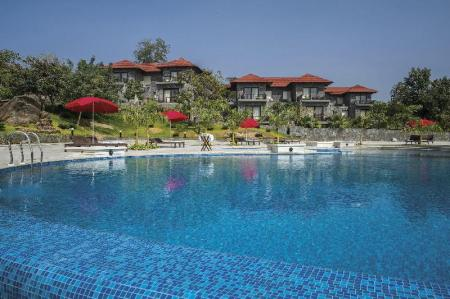 Swimming pool [outdoor] Mahua Bagh Resort