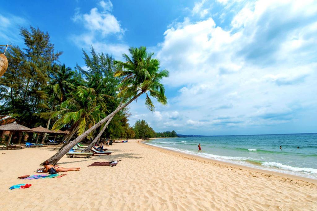Coco Palm Beach Resort Spa Entire