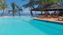 Romantic Beach Villas Siargao Island