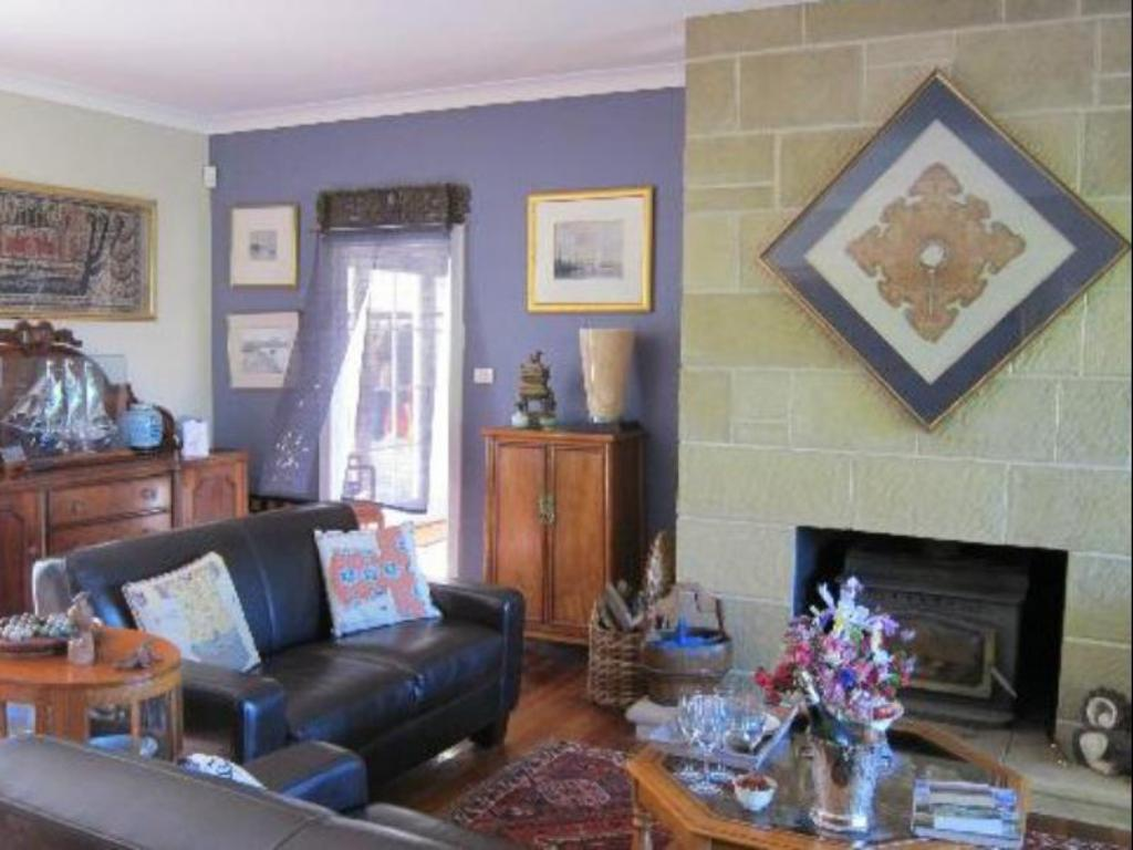 Interior view Rosefield Bed and Breakfast