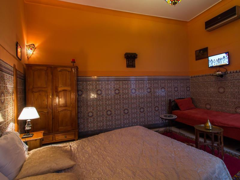 Chaima Double Room