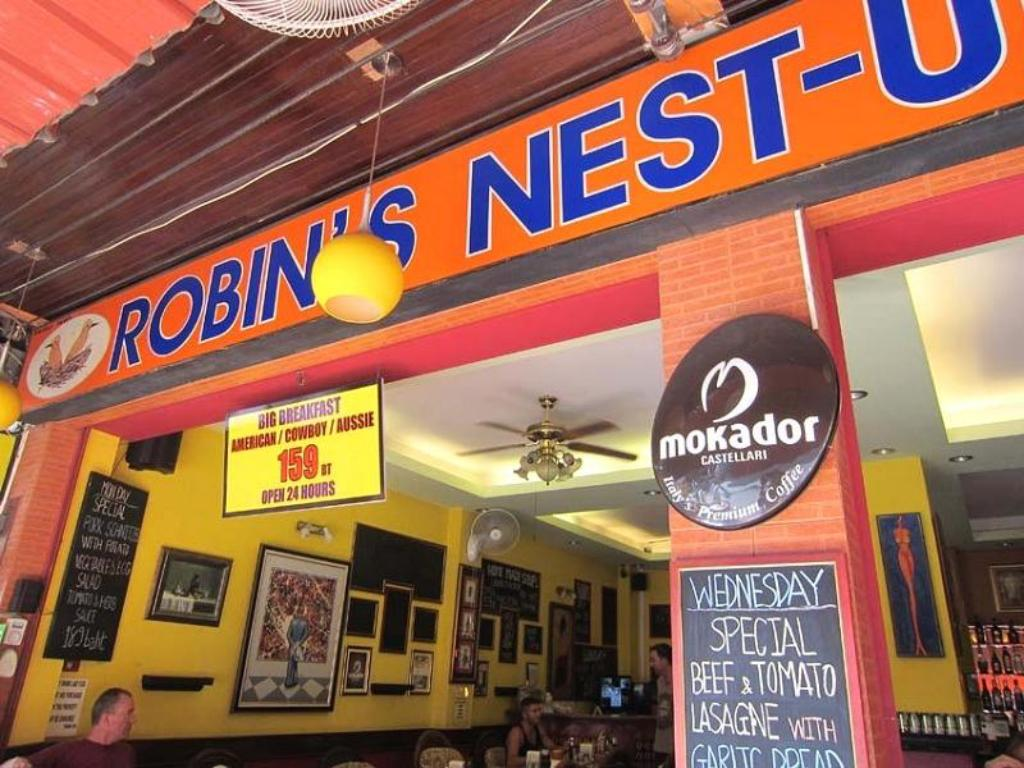 More about Robin's Nest Guesthouse & Restaurant