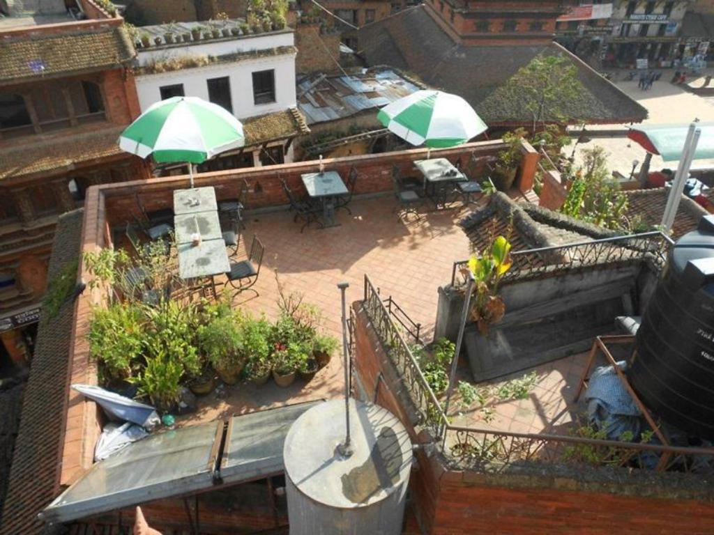 Sunny Guest House In Bhaktapur