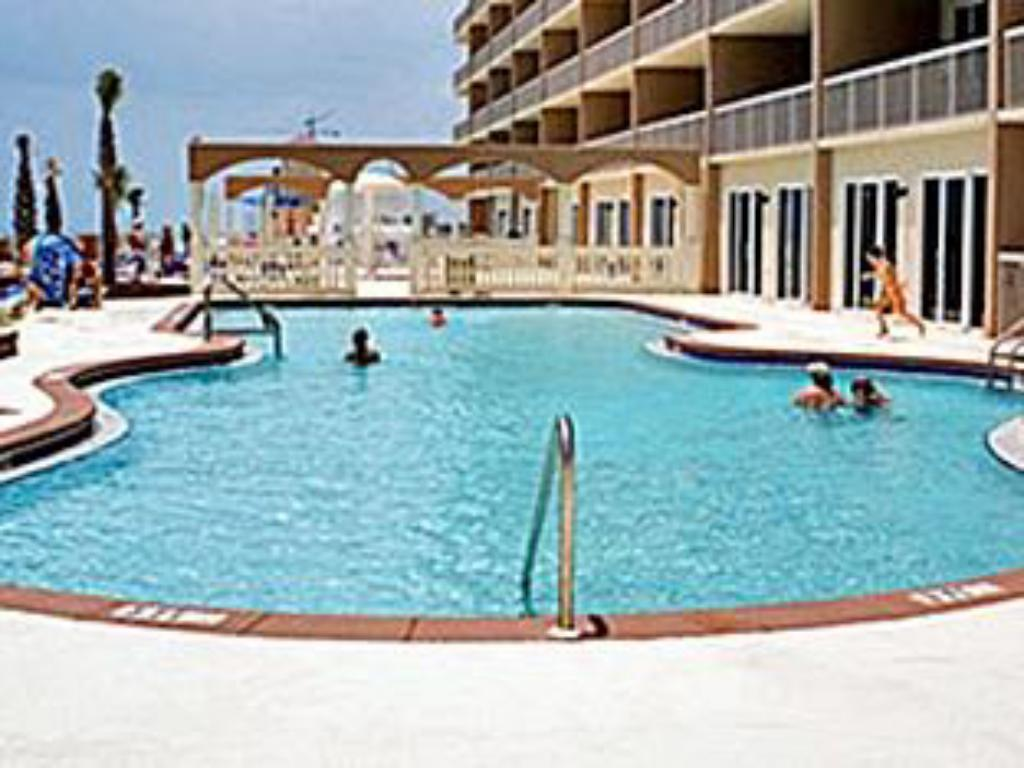 Piscina Sunrise Beach Resort by Wyndham Vacation Rentals