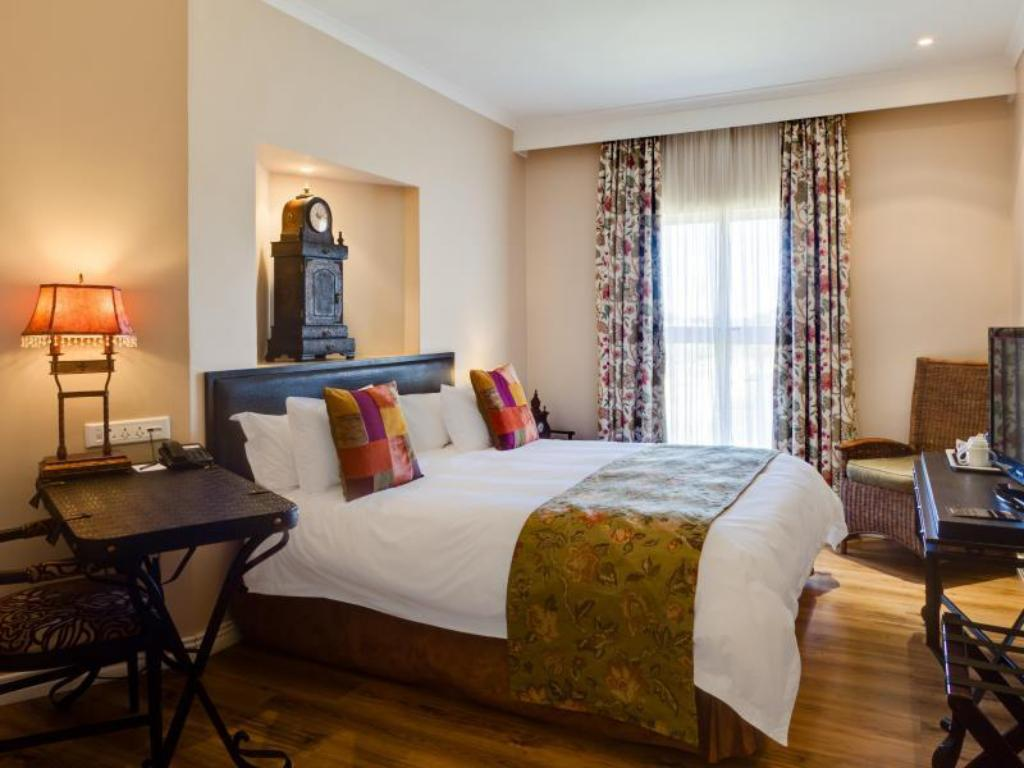 Guest room, 1 King or 2 Twin/Single Bed(s) - Δωμάτιο Protea Hotel Kimberley