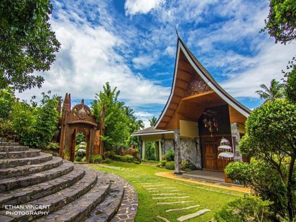 Best Price On Cintai Coritos Garden Hotel In Batangas Reviews