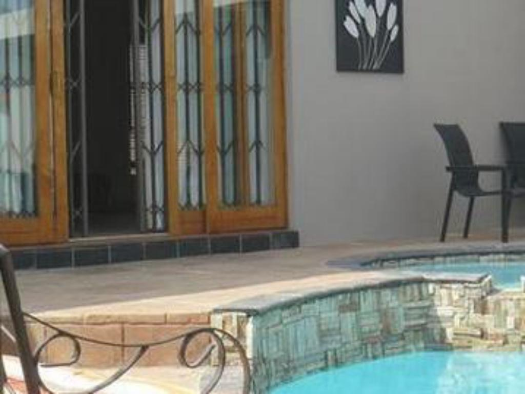 More about Abafazi Guest House