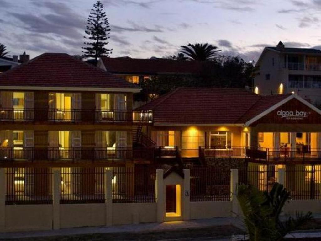 阿爾果亞灣民宿 (Algoa Bay Bed and Breakfast)