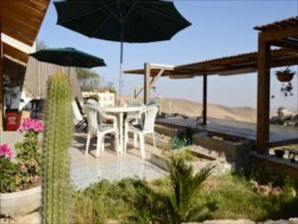 Dead Sea View Hostel
