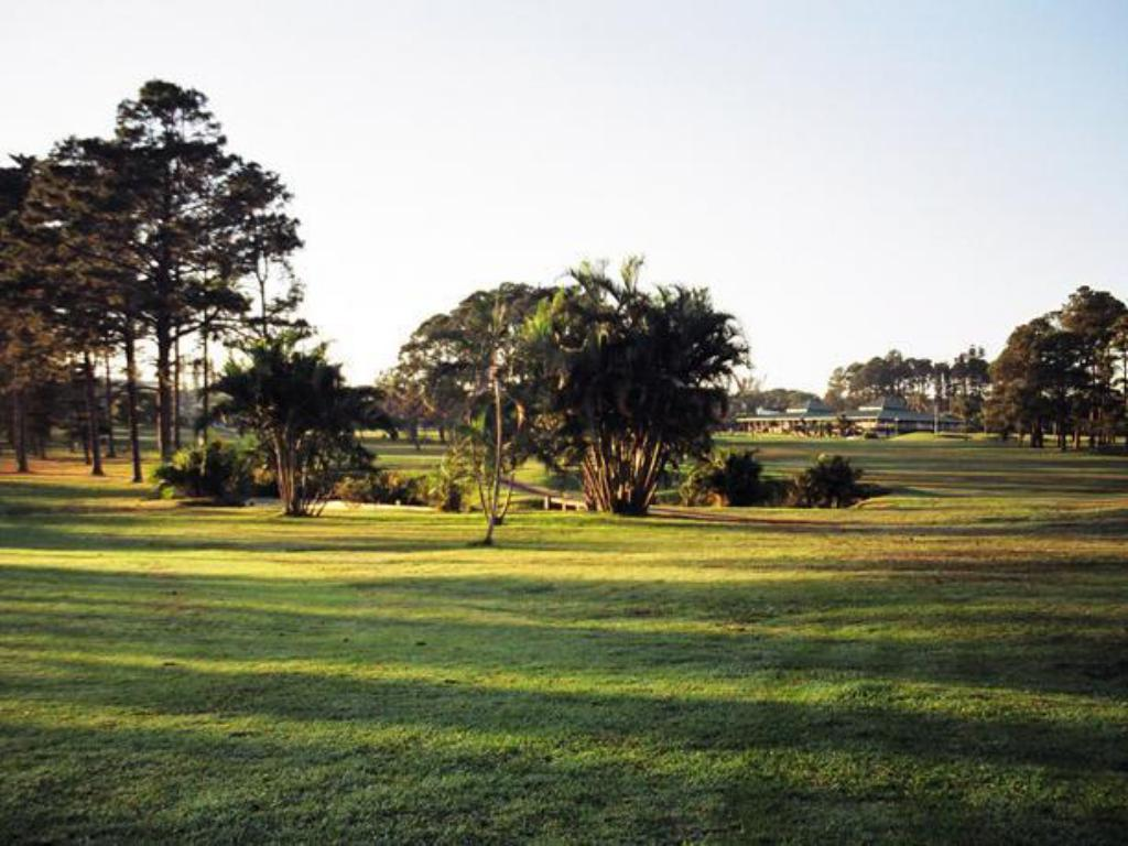 Campo da golf [sul posto] Kingfisher Lodge