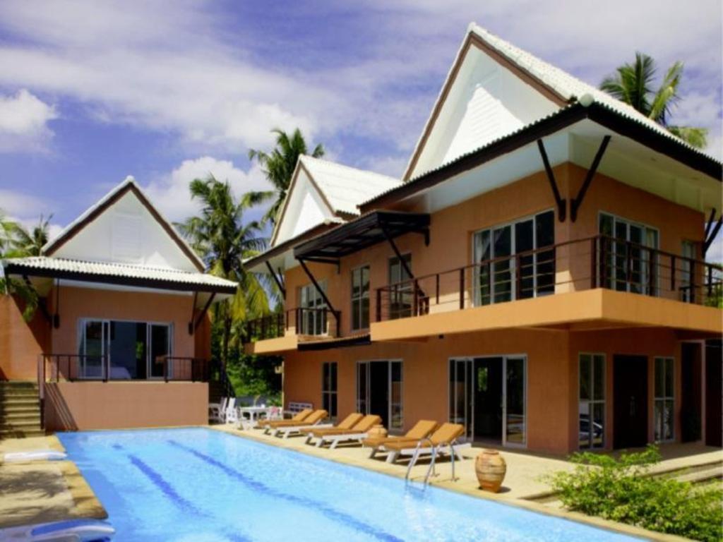 Best Price On Breda Beach Private Pool Villa In Krabi