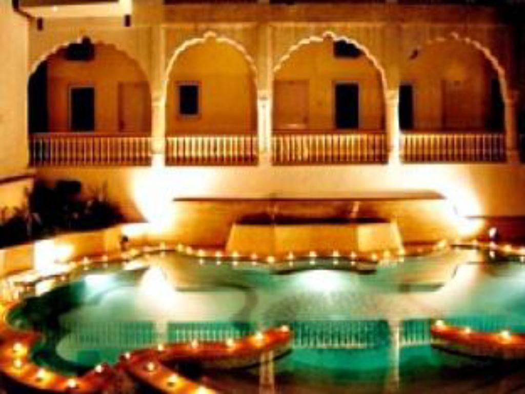 Hotel Mandawa Haveli In Jaipur Room Deals Photos Reviews