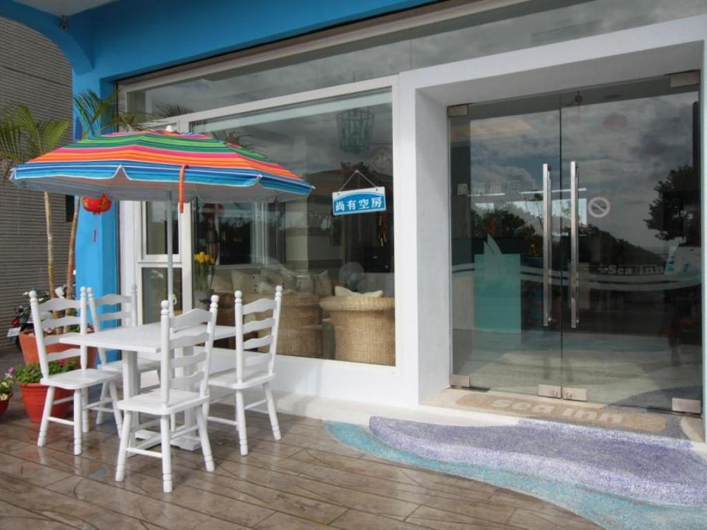 濱海風情旅店 (Kenting Beach House)