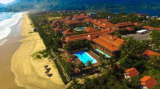 Thanh Tam Seaside Resort