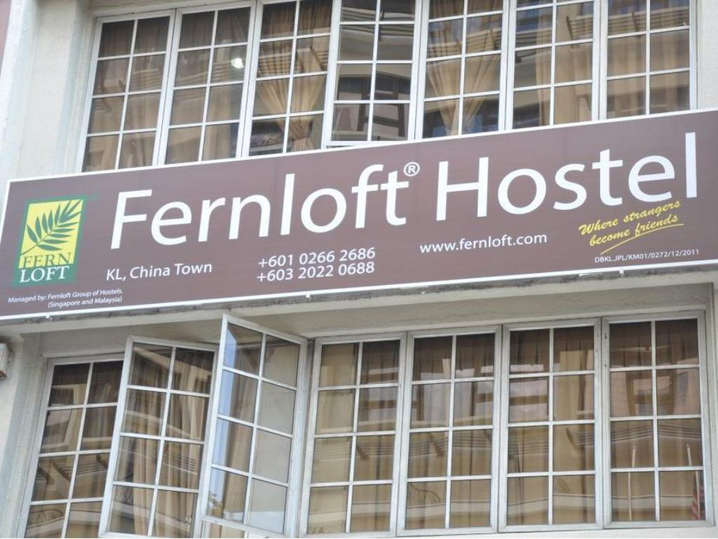 More about Fernloft KL@ Chinatown