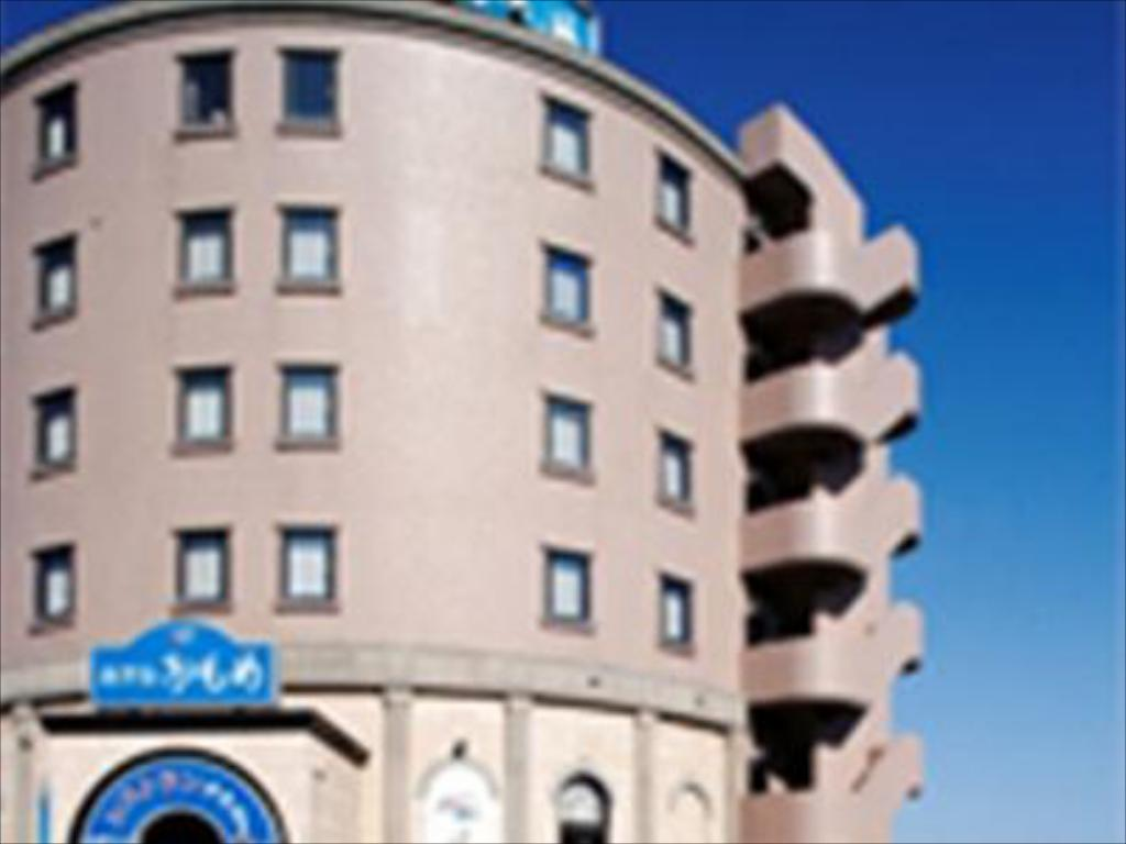 Seaside Hotel Kamome Hakodate Japan