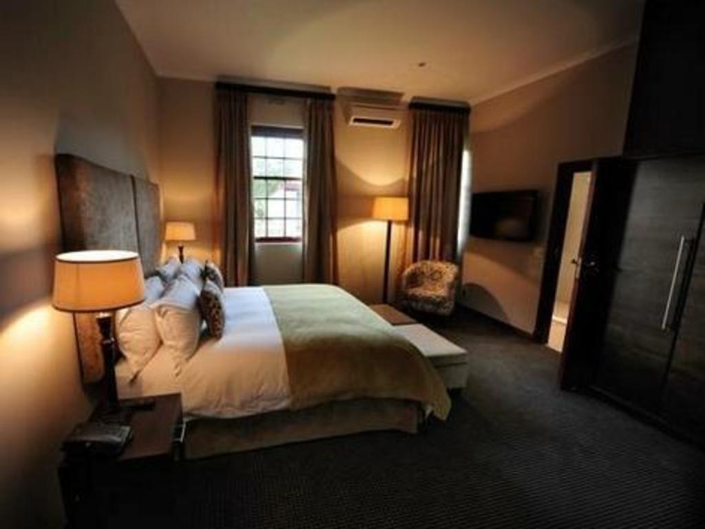 luxury boutique hotel meerendal wine estate - 1000×665