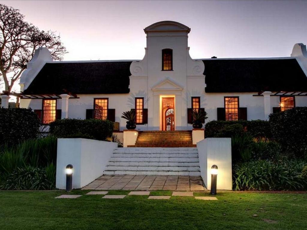 luxury boutique hotel meerendal wine estate - HD1024×768