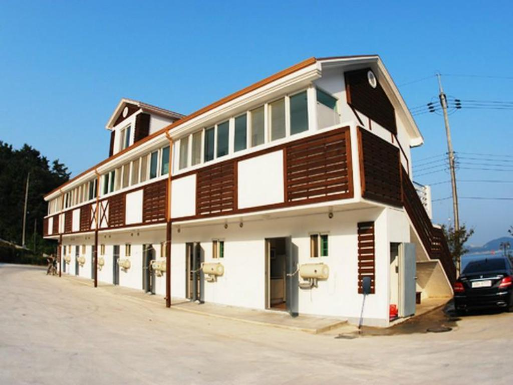 More about Namhae Youth Hostel