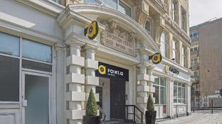 Point A Hotel London Kings Cross St Pancras