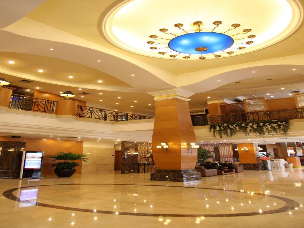 oriental garden hotel in beijing - room deals, photos & reviews