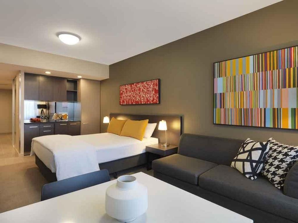 See All 31 Photos Adina Apartment Hotel Norwest Sydney