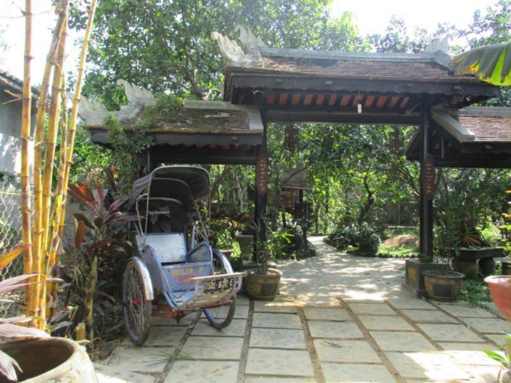 More about Tam Tinh Vien Homestay