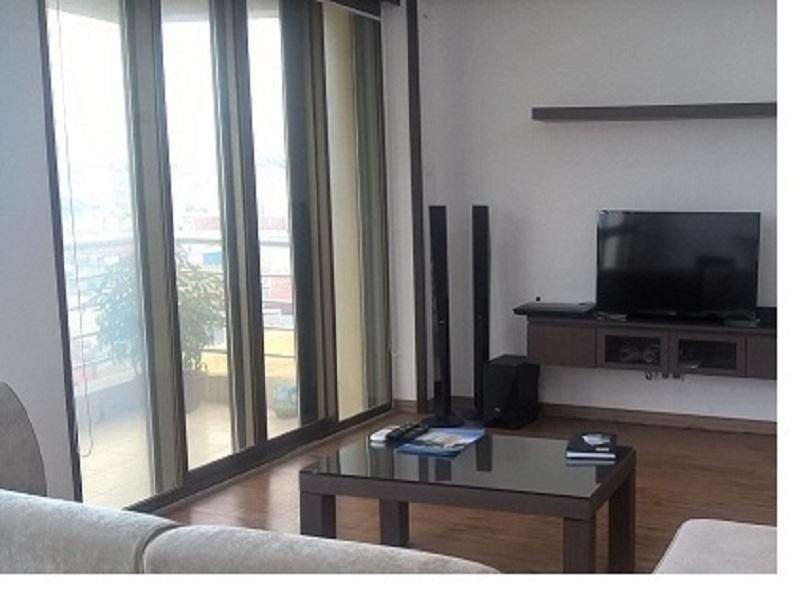 Apartament z 3 sypialniami (3 Bedroom Apartment)