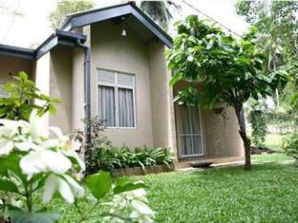 Exterior view My Homestay Room - Maharagama