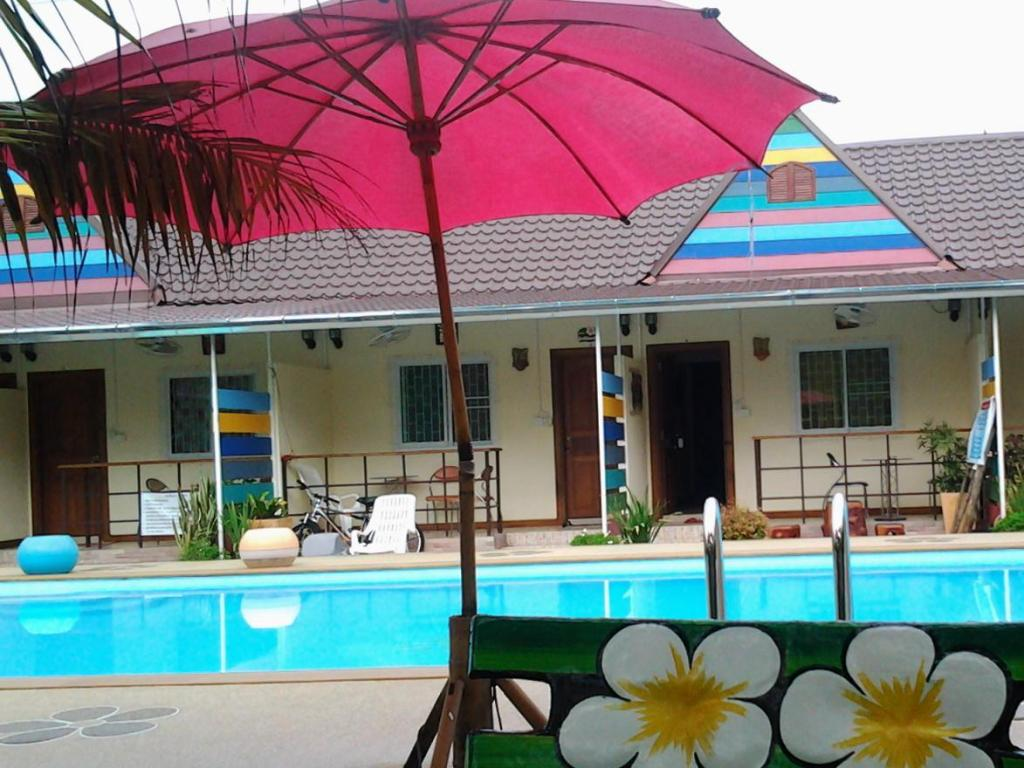7 Colors House In Udon Thani Room Deals Photos Reviews