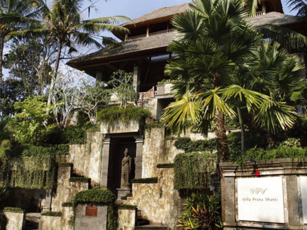 Villa Prana Shanti Resort Bali Deals Photos Reviews