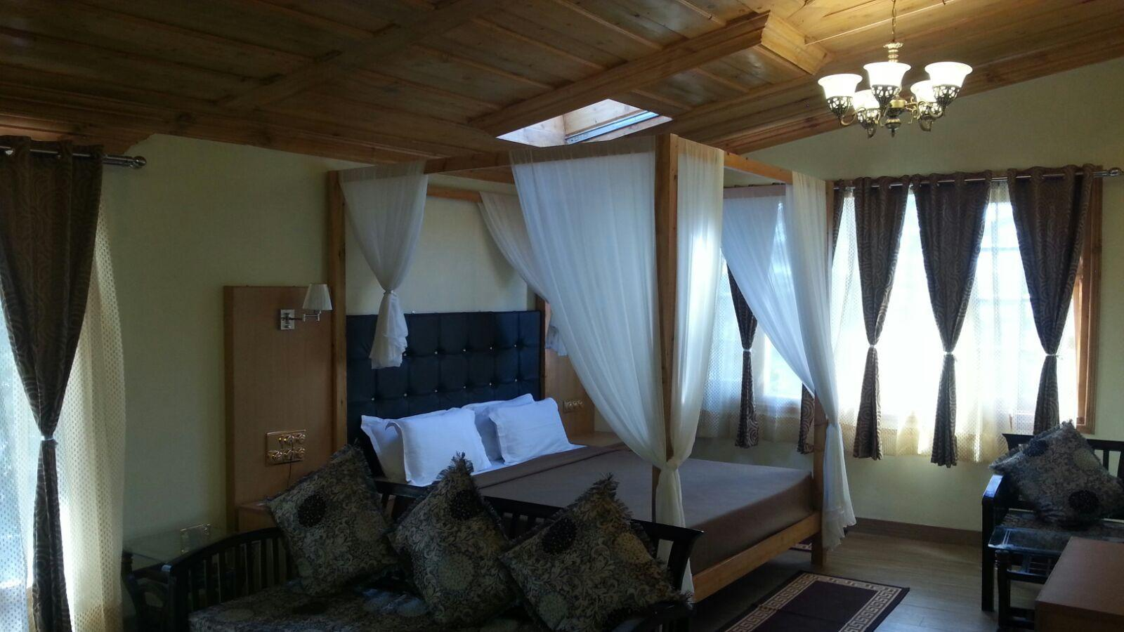 Bilik Bulan Madu (Honeymoon Room)