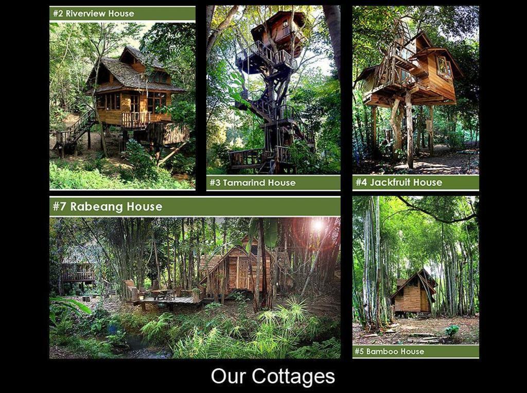 Rabeang Pasak Tree House Resort In Chiang Mai Room Deals Photos Reviews