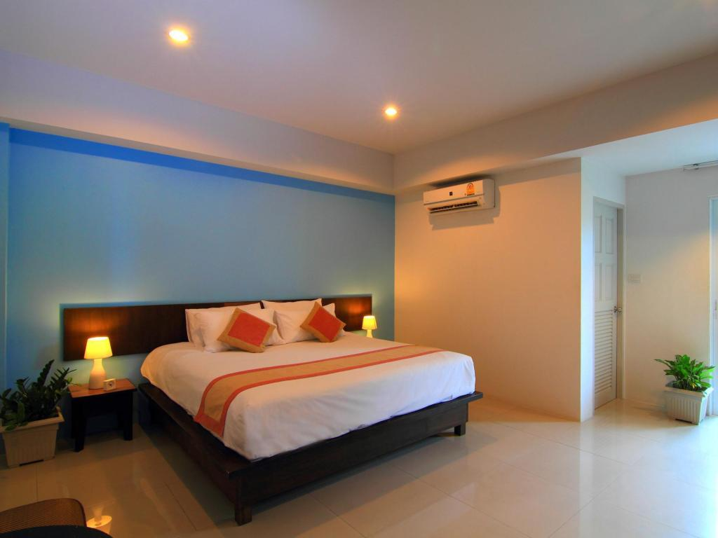 Superior Double Room - Guestroom Cool Residence
