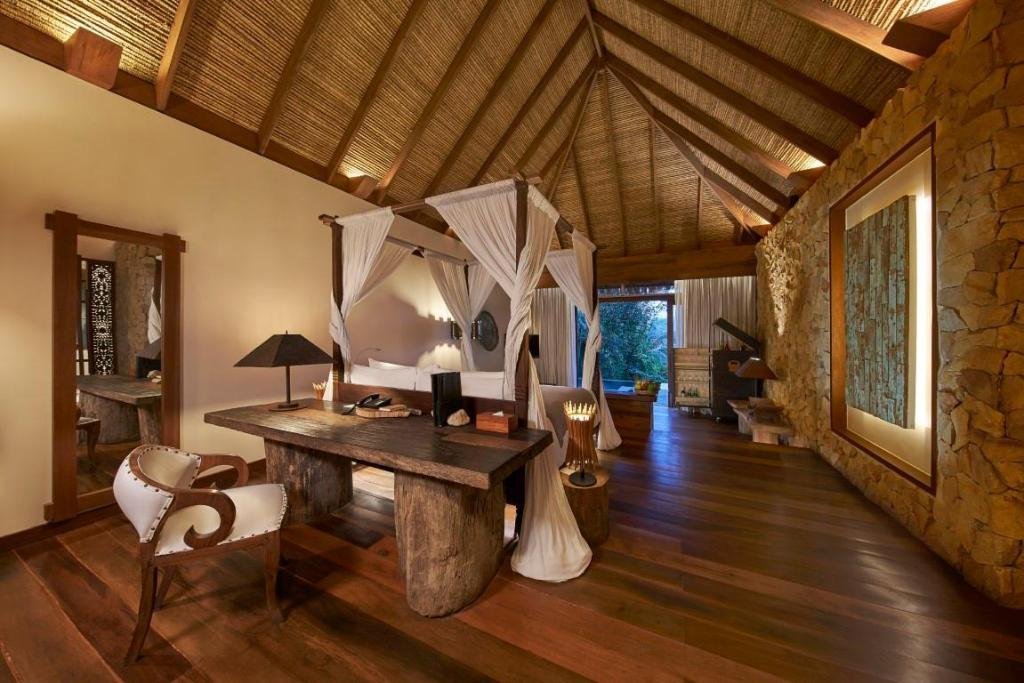 Jungle Villa 1-Bedroom with Sea View Song Saa Private Island Resort